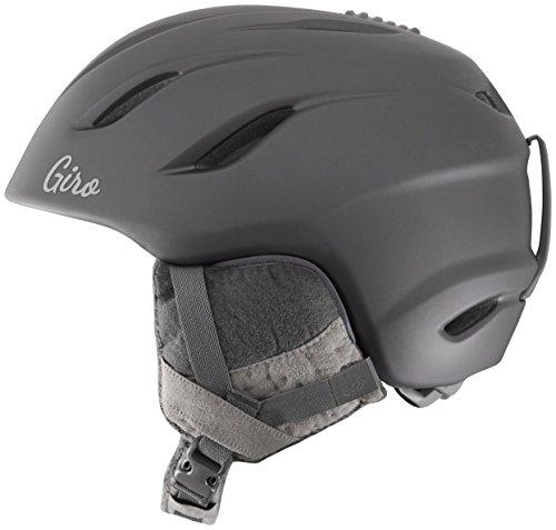 スノーボード ウィンタースポーツ 海外モデル 海外モデル ヨーロッパモデル アメリカモデル Giro Giro 海外モデル Era Giro Snow Helmet - Women's Matte Titanium Smallスノーボード ウィンタースポーツ 海外モデル ヨーロッパモデル アメリカモデル Giro, カモエナイムラ:0cce4746 --- sunward.msk.ru