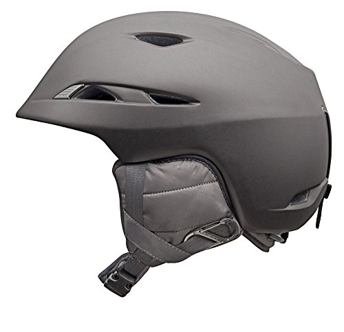スノーボード ウィンタースポーツ 海外モデル ヨーロッパモデル アメリカモデル 2033896 Giro Women's Lure Snow Helmet (Matte Titanium Polygone, Small)スノーボード ウィンタースポーツ 海外モデル ヨーロッパモデル アメリカモデル 2033896