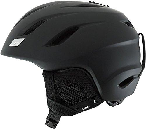 スノーボード ウィンタースポーツ 海外モデル ヨーロッパモデル アメリカモデル 7051980 Giro Nine Snow Helmet Matte Black LG 59?62.5cmスノーボード ウィンタースポーツ 海外モデル ヨーロッパモデル アメリカモデル 7051980