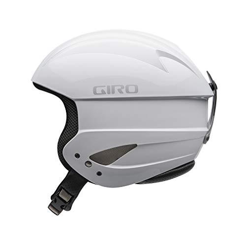 スノーボード ウィンタースポーツ 海外モデル ヨーロッパモデル アメリカモデル 2033950 Giro Sestriere Snow Helmet (White, X-Large)スノーボード ウィンタースポーツ 海外モデル ヨーロッパモデル アメリカモデル 2033950