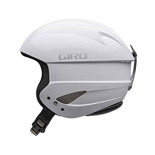 スノーボード ウィンタースポーツ 海外モデル ヨーロッパモデル アメリカモデル 2033951 【送料無料】Giro Sestriere Race Snow Helmet - White - Size XXL (60-62.5cm)スノーボード ウィンタースポーツ 海外モデル ヨーロッパモデル アメリカモデル 2033951