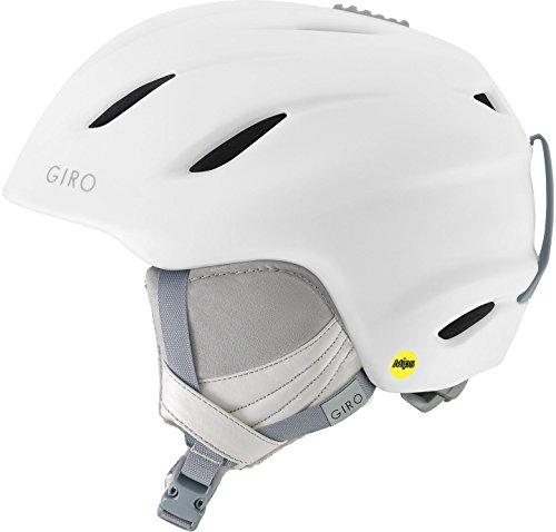 スノーボード ウィンタースポーツ 海外モデル ヨーロッパモデル アメリカモデル Era MIPS Helmet - Women's Giro Era MIPS Womens Snow Helmet Matte White MD スノーボード ウィンタースポーツ 海外モデル ヨーロッパモデル アメリカモデル Era MIPS Helmet - Women's