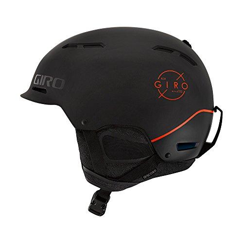 スノーボード ウィンタースポーツ 海外モデル Giro ヨーロッパモデル アメリカモデル Giro Giro Giro 海外モデル Discord Snow Helmet 2016 - Men's Matte Black/Bright Red Smallスノーボード ウィンタースポーツ 海外モデル ヨーロッパモデル アメリカモデル Giro, はぴキャラ:400bd19d --- sunward.msk.ru