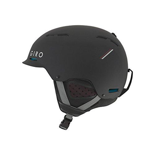 スノーボード ウィンタースポーツ 海外モデル ヨーロッパモデル アメリカモデル Giro 【送料無料】Giro Discord Snow Helmet Matte Black/Red Sport Tech S (52-55.5cm)スノーボード ウィンタースポーツ 海外モデル ヨーロッパモデル アメリカモデル Giro