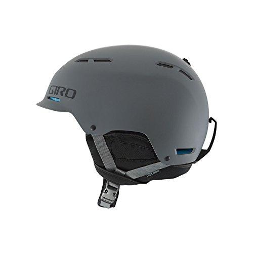 スノーボード ウィンタースポーツ 海外モデル ヨーロッパモデル アメリカモデル 7052362 Giro Discord Snow Helmet Mat Dark Shadow S (52-55.5cm)スノーボード ウィンタースポーツ 海外モデル ヨーロッパモデル アメリカモデル 7052362