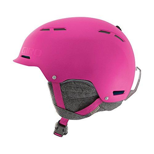 スノーボード ウィンタースポーツ 海外モデル ヨーロッパモデル アメリカモデル Giro 【送料無料】Giro Discord Snow Helmet Matte Magenta Large (59-62.5 cm)スノーボード ウィンタースポーツ 海外モデル ヨーロッパモデル アメリカモデル Giro