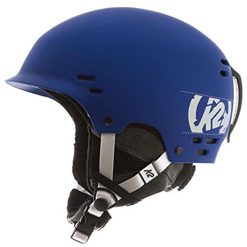 スノーボード ウィンタースポーツ 海外モデル ヨーロッパモデル アメリカモデル S1308009032 K2 2013 Thrive Ski Helmet, Small, Blueスノーボード ウィンタースポーツ 海外モデル ヨーロッパモデル アメリカモデル S1308009032