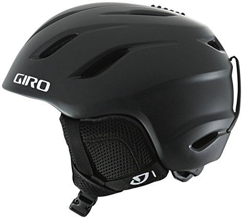 スノーボード ウィンタースポーツ 海外モデル ヨーロッパモデル アメリカモデル Giro Giro Nine Jr. Kids Snow Helmet Matte Black MD 55.5?59cmスノーボード ウィンタースポーツ 海外モデル ヨーロッパモデル アメリカモデル Giro