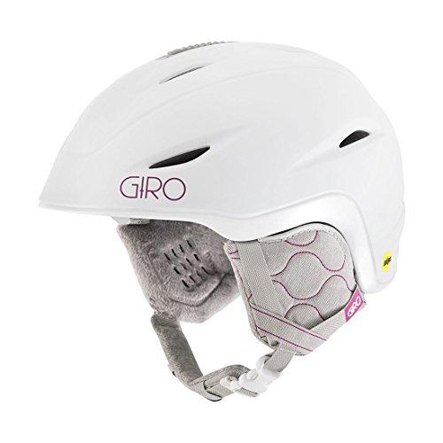 スノーボード ウィンタースポーツ 海外モデル ヨーロッパモデル アメリカモデル 7072489 Giro Fade MIPS Women's Snow Helmet Matte White Small (52-55.5 cm)スノーボード ウィンタースポーツ 海外モデル ヨーロッパモデル アメリカモデル 7072489