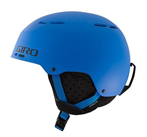スノーボード ウィンタースポーツ 海外モデル ヨーロッパモデル アメリカモデル Combyn Helmet Giro Combyn Snow Helmet - Men's Matte Blue Smallスノーボード ウィンタースポーツ 海外モデル ヨーロッパモデル アメリカモデル Combyn Helmet