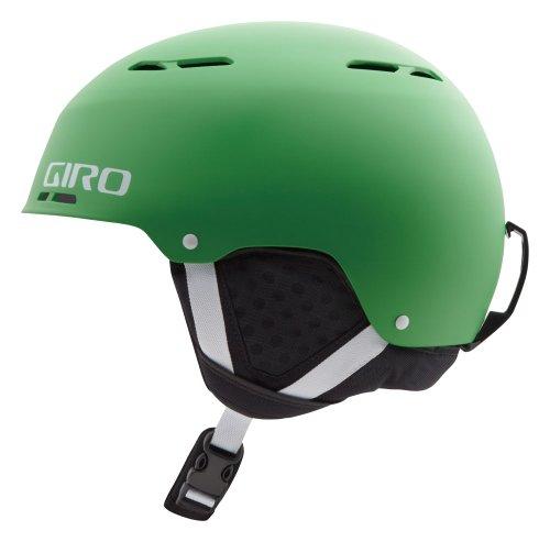 スノーボード ウィンタースポーツ 海外モデル ヨーロッパモデル アメリカモデル 7022982 Giro 2013/14 Combyn Winter Snow Helmet (Matte Green - L)スノーボード ウィンタースポーツ 海外モデル ヨーロッパモデル アメリカモデル 7022982