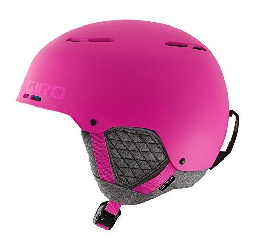 スノーボード ウィンタースポーツ 海外モデル ヨーロッパモデル アメリカモデル 7060277 Giro Combyn Snow Helmet - Men's Matte Magenta Smallスノーボード ウィンタースポーツ 海外モデル ヨーロッパモデル アメリカモデル 7060277