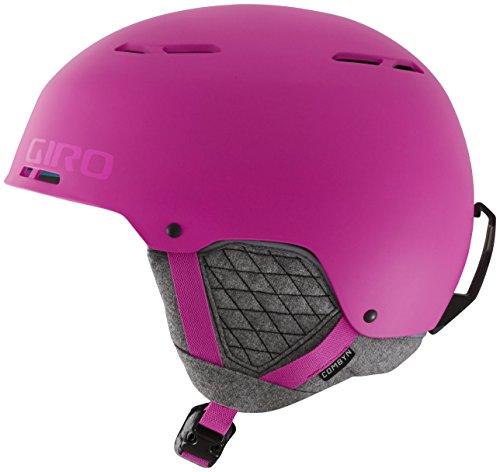 スノーボード ウィンタースポーツ 海外モデル ヨーロッパモデル アメリカモデル 7060278 Giro Combyn Snowboard Ski Helmet Matte Magenta Mediumスノーボード ウィンタースポーツ 海外モデル ヨーロッパモデル アメリカモデル 7060278