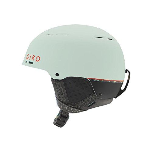 スノーボード ウィンタースポーツ 海外モデル ヨーロッパモデル アメリカモデル Combyn Helmet Giro Combyn Snow Helmet Matte Mist Piste Out S (52-55.5cm)スノーボード ウィンタースポーツ 海外モデル ヨーロッパモデル アメリカモデル Combyn Helmet