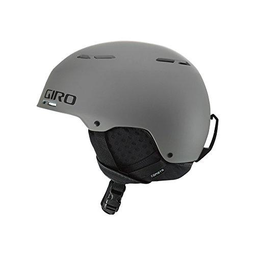 スノーボード ウィンタースポーツ 海外モデル ヨーロッパモデル アメリカモデル 7052410 【送料無料】Giro Combyn Snow Helmet Mat Titanium S (52-55.5cm)スノーボード ウィンタースポーツ 海外モデル ヨーロッパモデル アメリカモデル 7052410