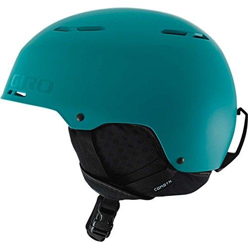 スノーボード ウィンタースポーツ 海外モデル ヨーロッパモデル アメリカモデル 7052388 Giro Combyn Helmet in Matte Dynasty Green - Largeスノーボード ウィンタースポーツ 海外モデル ヨーロッパモデル アメリカモデル 7052388