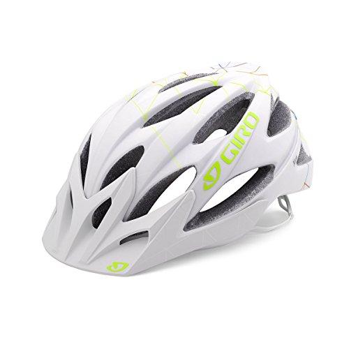スノーボード ウィンタースポーツ 海外モデル ヨーロッパモデル アメリカモデル Giro Giro Xara Helmet - Womens Matte White Geo, Mスノーボード ウィンタースポーツ 海外モデル ヨーロッパモデル アメリカモデル Giro