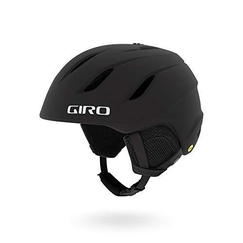 スノーボード ウィンタースポーツ 海外モデル ヨーロッパモデル アメリカモデル Nine Jr. MIPS Helmet - Big Kids' Giro Nine Jr. MIPS Kids Snow Helmeスノーボード ウィンタースポーツ 海外モデル ヨーロッパモデル アメリカモデル Nine Jr. MIPS Helmet - Big Kids'