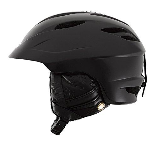 スノーボード ウィンタースポーツ 海外モデル ヨーロッパモデル アメリカモデル 7062115 【送料無料】Giro Sheer Womens Snowboard Ski Helmet Black Laurel Smallスノーボード ウィンタースポーツ 海外モデル ヨーロッパモデル アメリカモデル 7062115