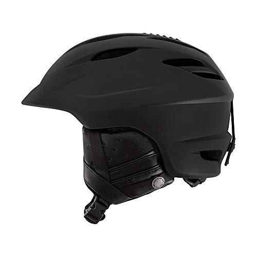 スノーボード ウィンタースポーツ 海外モデル ヨーロッパモデル アメリカモデル 7072381 Giro Sheer Snow Helmet 2016 - Women's Matte Black Cross Stitch Smallスノーボード ウィンタースポーツ 海外モデル ヨーロッパモデル アメリカモデル 7072381