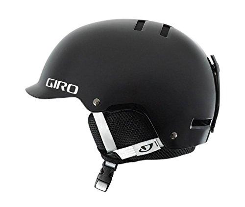 スノーボード ウィンタースポーツ 海外モデル ヨーロッパモデル アメリカモデル 2033970 Giro Youth Vault Snow Helmet (Black, Small)スノーボード ウィンタースポーツ 海外モデル ヨーロッパモデル アメリカモデル 2033970