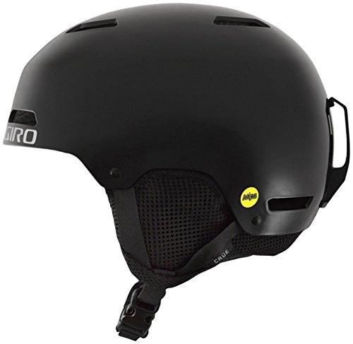 スノーボード ウィンタースポーツ 海外モデル ヨーロッパモデル アメリカモデル Giro Giro Crue MIPS Snow Helmet Black X-Smallスノーボード ウィンタースポーツ 海外モデル ヨーロッパモデル アメリカモデル Giro