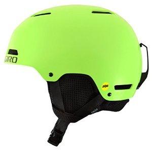 スノーボード ウィンタースポーツ 海外モデル ヨーロッパモデル アメリカモデル 【送料無料】Giro Crue MIPS Snow Helmet Hightlight Yellow Mediumスノーボード ウィンタースポーツ 海外モデル ヨーロッパモデル アメリカモデル