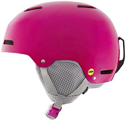 スノーボード ウィンタースポーツ 海外モデル ヨーロッパモデル アメリカモデル Giro Giro Crue MIPS Youth Snow Helmet Matte Magenta XSスノーボード ウィンタースポーツ 海外モデル ヨーロッパモデル アメリカモデル Giro