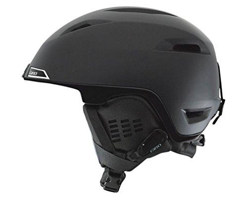 スノーボード ウィンタースポーツ 海外モデル ヨーロッパモデル アメリカモデル 7051595 Giro Edit Snow Helmet - Men's Matte Black Smallスノーボード ウィンタースポーツ 海外モデル ヨーロッパモデル アメリカモデル 7051595