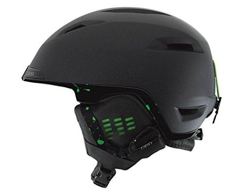 スノーボード ウィンタースポーツ 海外モデル ヨーロッパモデル アメリカモデル 7051930 Giro 2014/15 Edit Winter Snow Helmet (Matte Black Splatter - S)スノーボード ウィンタースポーツ 海外モデル ヨーロッパモデル アメリカモデル 7051930