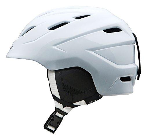 スノーボード ウィンタースポーツ 海外モデル ヨーロッパモデル アメリカモデル 7023788 Giro Nine.10 Asian Fit Snow Helmet - Men's White Smallスノーボード ウィンタースポーツ 海外モデル ヨーロッパモデル アメリカモデル 7023788