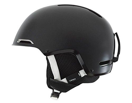 スノーボード ウィンタースポーツ 海外モデル ヨーロッパモデル アメリカモデル 2033998 Giro Youth Rove Snow Helmet (Black, Small)スノーボード ウィンタースポーツ 海外モデル ヨーロッパモデル アメリカモデル 2033998