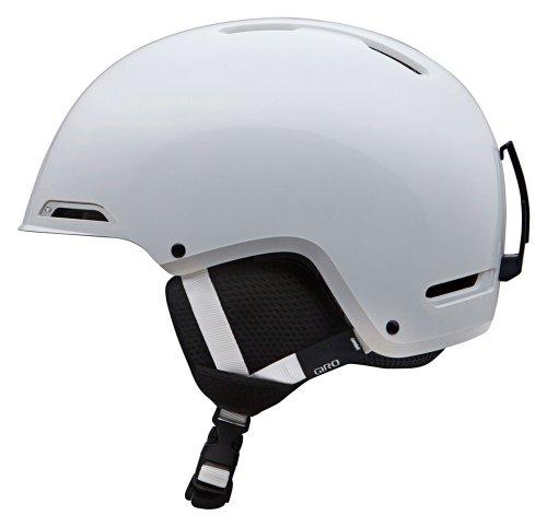スノーボード ウィンタースポーツ 海外モデル ヨーロッパモデル アメリカモデル 2034000 Giro Youth Rove Snow Helmet (White, Small)スノーボード ウィンタースポーツ 海外モデル ヨーロッパモデル アメリカモデル 2034000