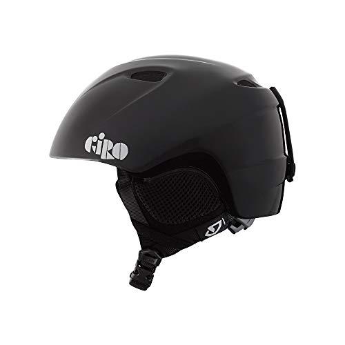 スノーボード ウィンタースポーツ 海外モデル ヨーロッパモデル アメリカモデル 【送料無料】Giro Slingshot Youth Snow Helmet Black XS/Sスノーボード ウィンタースポーツ 海外モデル ヨーロッパモデル アメリカモデル