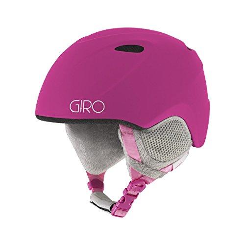 スノーボード ウィンタースポーツ 海外モデル ヨーロッパモデル アメリカモデル 【送料無料】Giro 2018 Kid's Slingshot Ski Helmet (Matte Magenta - M/L)スノーボード ウィンタースポーツ 海外モデル ヨーロッパモデル アメリカモデル
