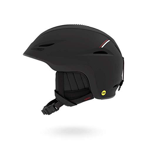 スノーボード ウィンタースポーツ 海外モデル ヨーロッパモデル アメリカモデル Giro Giro Union MIPS Snow Helmet Matte Black/Red Sport Tech SM 52?55.5cmスノーボード ウィンタースポーツ 海外モデル ヨーロッパモデル アメリカモデル Giro