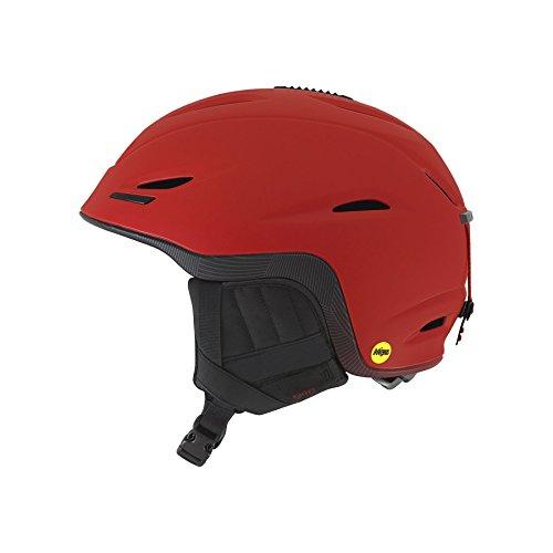 スノーボード ウィンタースポーツ 海外モデル ヨーロッパモデル アメリカモデル Giro 【送料無料】Giro Union MIPS Snow Helmet Matte Bright Red Fade S (52-55.5cm)スノーボード ウィンタースポーツ 海外モデル ヨーロッパモデル アメリカモデル Giro