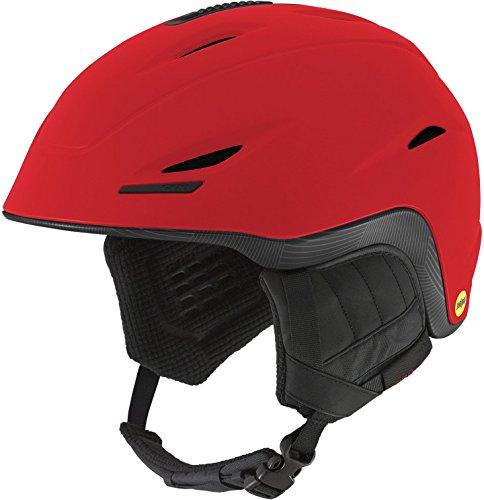スノーボード ウィンタースポーツ 海外モデル ヨーロッパモデル アメリカモデル Union MIPS Helmet Giro Union MIPS Snow Helmet Matte Bright Red Fade L (59-62.5cm)スノーボード ウィンタースポーツ 海外モデル ヨーロッパモデル アメリカモデル Union MIPS Helmet