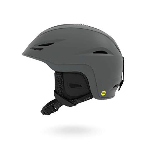 スノーボード ウィンタースポーツ 海外モデル ヨーロッパモデル アメリカモデル Giro 【送料無料】Giro Union MIPS Snow Helmet Matte Titanium SM 52?55.5cmスノーボード ウィンタースポーツ 海外モデル ヨーロッパモデル アメリカモデル Giro