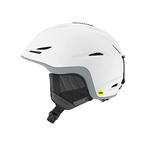 スノーボード ウィンタースポーツ 海外モデル ヨーロッパモデル アメリカモデル Union MIPS Helmet 【送料無料】Giro Union MIPS Snow Helmet Matte White M (55.スノーボード ウィンタースポーツ 海外モデル ヨーロッパモデル アメリカモデル Union MIPS Helmet