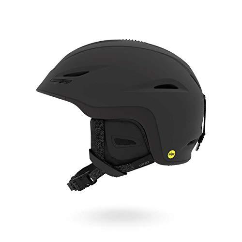 スノーボード ウィンタースポーツ 海外モデル ヨーロッパモデル アメリカモデル Union MIPS Helmet 【送料無料】Giro Union MIPS Snow Helmet Matte Black XL 62.スノーボード ウィンタースポーツ 海外モデル ヨーロッパモデル アメリカモデル Union MIPS Helmet