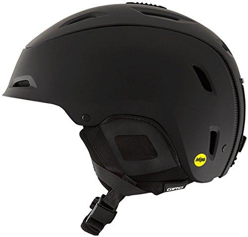 スノーボード ウィンタースポーツ 海外モデル ヨーロッパモデル アメリカモデル 7060511 Giro Range Snow Helmet - Men's Matte Black Medium - Discontinued Colorスノーボード ウィンタースポーツ 海外モデル ヨーロッパモデル アメリカモデル 7060511