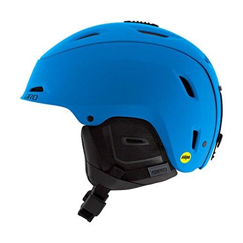 スノーボード ウィンタースポーツ 海外モデル ヨーロッパモデル アメリカモデル Giro 【送料無料】Giro Range MIPS Snow Helmet Matte Blue Small (62.5-65 cm)スノーボード ウィンタースポーツ 海外モデル ヨーロッパモデル アメリカモデル Giro