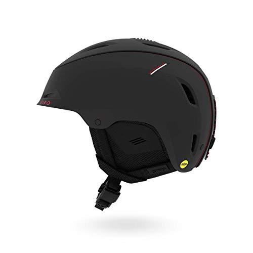 スノーボード ウィンタースポーツ 海外モデル ヨーロッパモデル アメリカモデル Giro 【送料無料】Giro Range MIPS Snow Helmet Matte Black/Red Sport Tech SM 52?55.5cmスノーボード ウィンタースポーツ 海外モデル ヨーロッパモデル アメリカモデル Giro