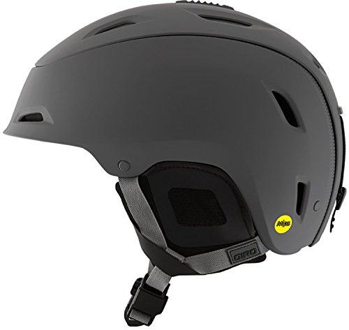 スノーボード ウィンタースポーツ 海外モデル ヨーロッパモデル アメリカモデル Giro 【送料無料】Giro Range Snowboard Ski Helmet Matte Dark Shadow Small - Discontinued Cスノーボード ウィンタースポーツ 海外モデル ヨーロッパモデル アメリカモデル Giro