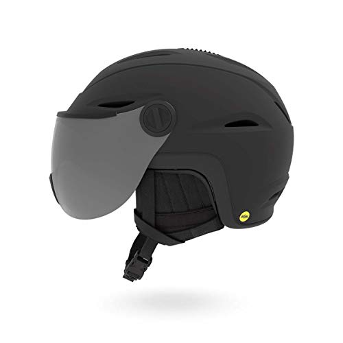 スノーボード ウィンタースポーツ 海外モデル ヨーロッパモデル アメリカモデル #7083542 Giro Vue MIPS Snow Helmet Matte Black MD 55.5?59cmスノーボード ウィンタースポーツ 海外モデル ヨーロッパモデル アメリカモデル #7083542