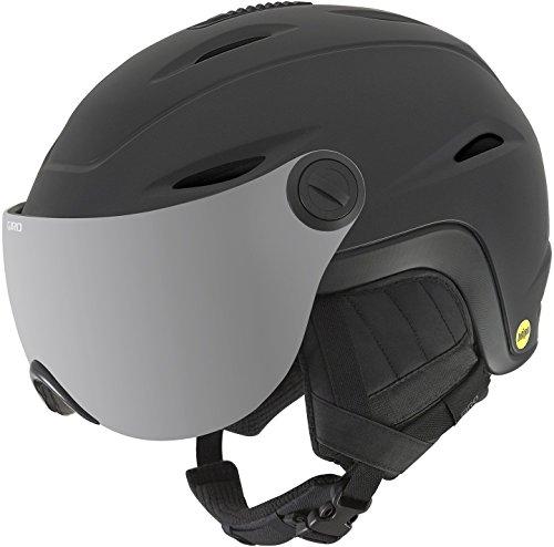 スノーボード ウィンタースポーツ 海外モデル ヨーロッパモデル アメリカモデル Giro Vue MIPS Snow Helmet Matte Black XL 62.5?65cmスノーボード ウィンタースポーツ 海外モデル ヨーロッパモデル アメリカモデル