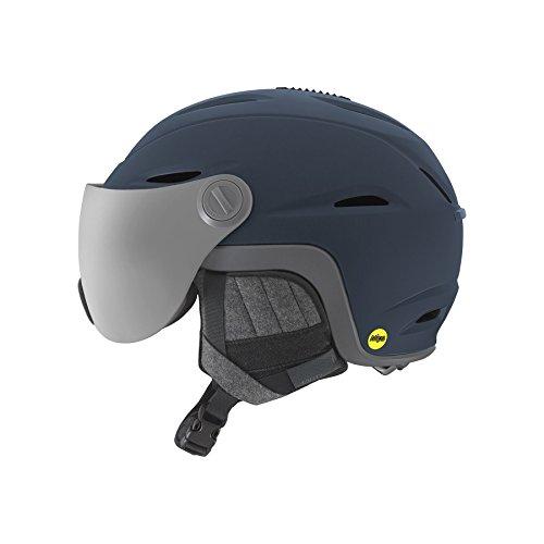 スノーボード ウィンタースポーツ 海外モデル ヨーロッパモデル アメリカモデル Giro Giro Vue MIPS Snow Helmet with Integrated Goggle Shield Matte Turbulence S (52-55.5cm)スノーボード ウィンタースポーツ 海外モデル ヨーロッパモデル アメリカモデル Giro