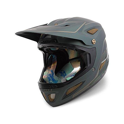 スノーボード ウィンタースポーツ 海外モデル ヨーロッパモデル アメリカモデル Giro Giro GH22105 Disciple MIPS Helmet, Matte Olive/Bronze - XSスノーボード ウィンタースポーツ 海外モデル ヨーロッパモデル アメリカモデル Giro
