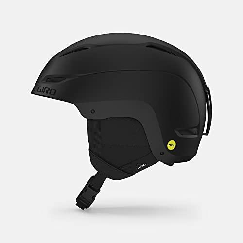 スノーボード ウィンタースポーツ 海外モデル ヨーロッパモデル アメリカモデル Ratio MIPS Helmet Giro Ratio MIPS Snow Helmet - Matte Black - Size XL (62.5-65cm)スノーボード ウィンタースポーツ 海外モデル ヨーロッパモデル アメリカモデル Ratio MIPS Helmet